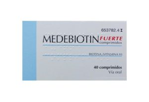 medebiotin fuerte