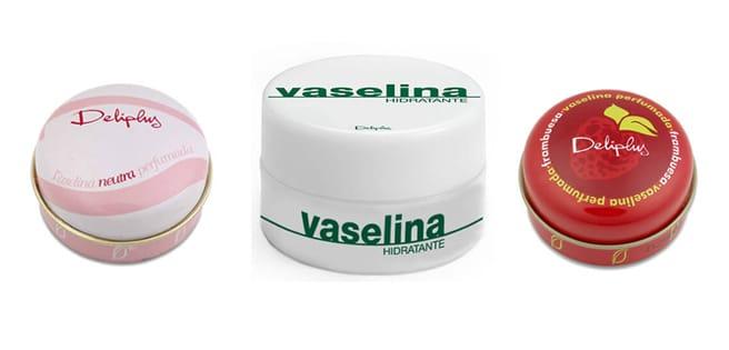 tipos de vaselina mercadona